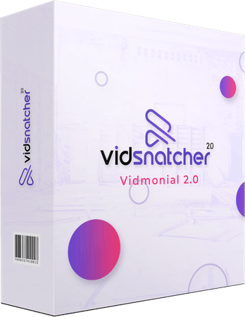 VidSnatcher 2.0 Honest Review | OTO Details + $3K Bonuses + Launch Discount Offer - The BEST Cloud-Based Video Editor With Mobile Recording & Screen Capture